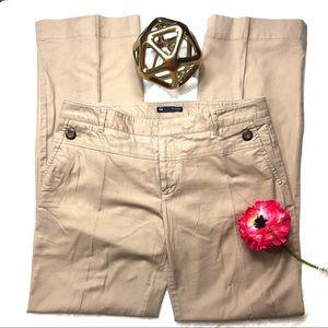 Gap Women's Pants Size 8 Regular